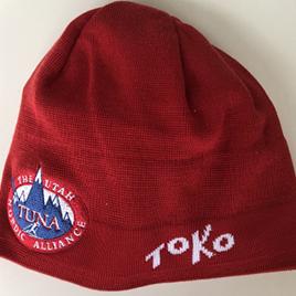TUNA TOKO Ski Hat