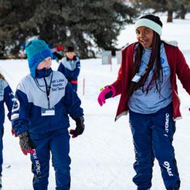 XC Ski Team