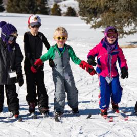 Learn-To-Ski
