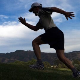 Adult Recreation Fall Dryland Training